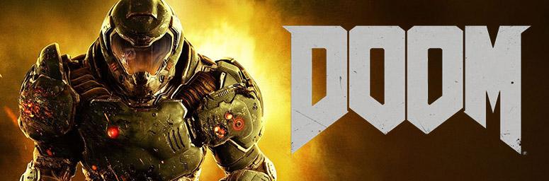 Doom 4 подсечка