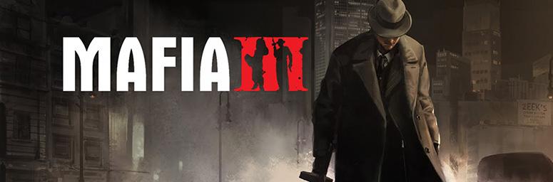 Mafia 3 скачать торрент русская версия механики prakard.