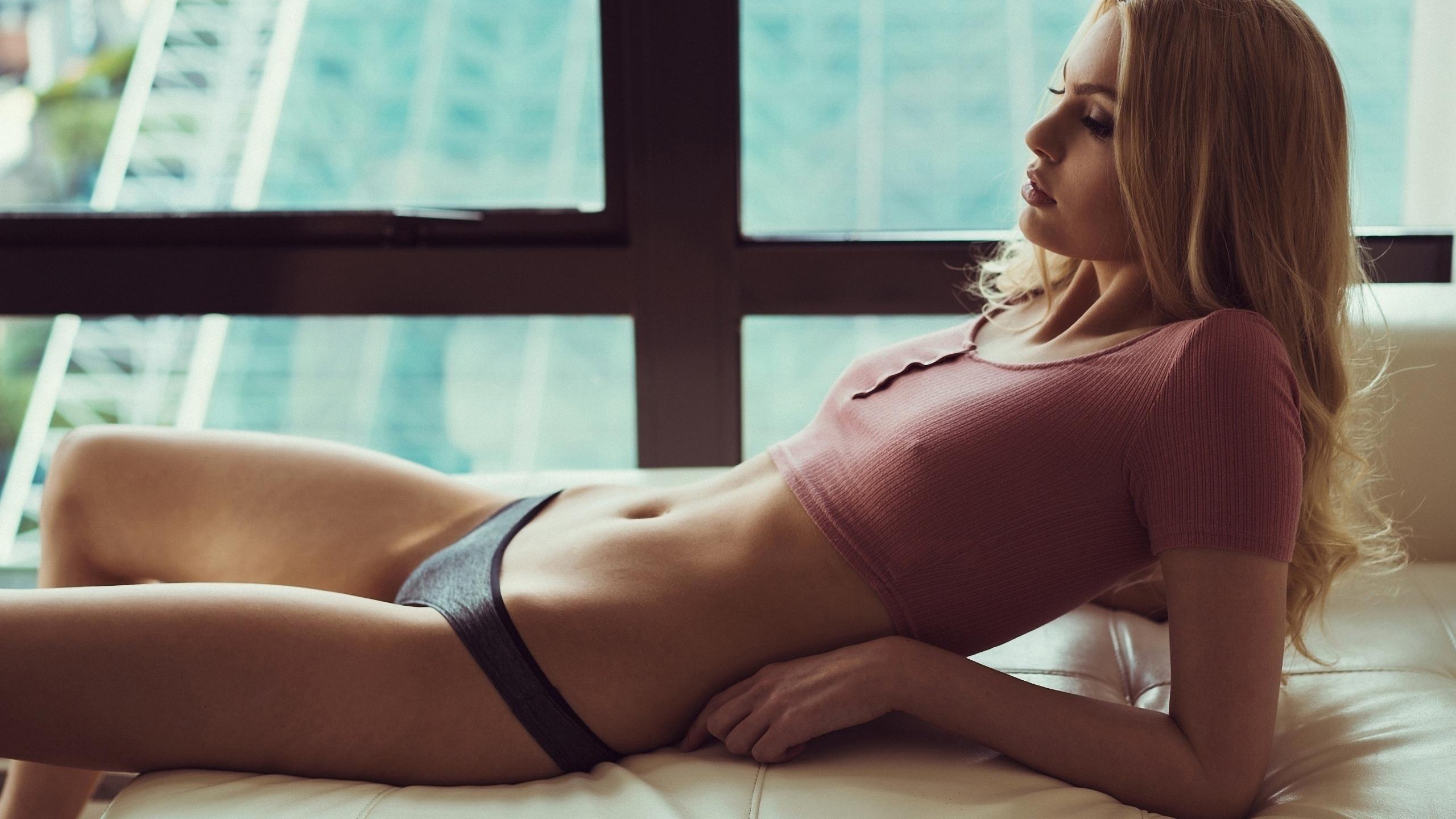 Голая Красота Онлайн