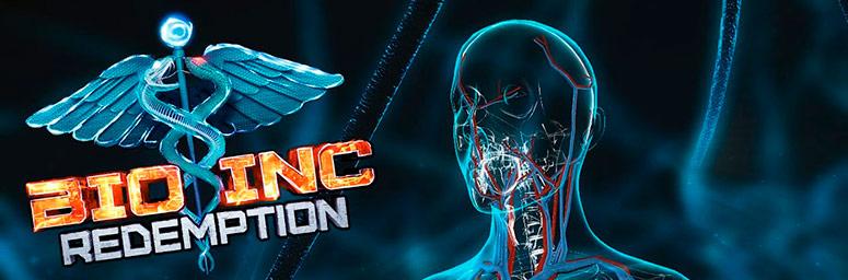 Скачать Игру Bio Inc Redemption На Пк - фото 10