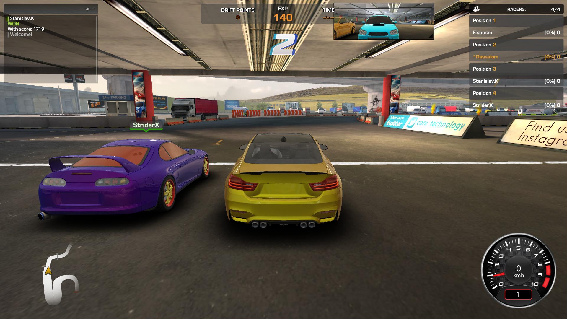 Carx drift racing скачать на компьютер торрент