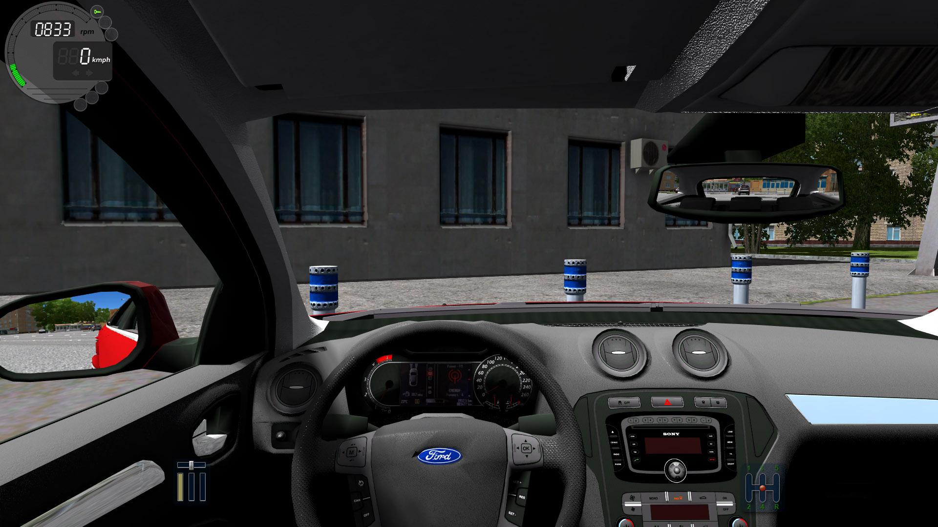 Как city car driving сделать русским фото 427