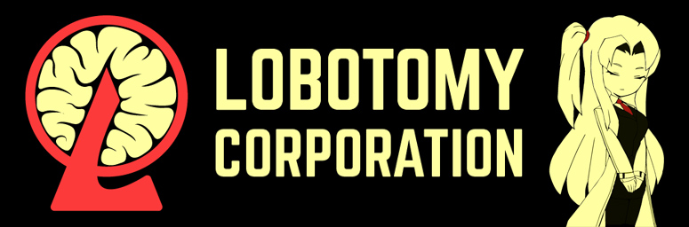 Lobotomy corporation v0. 3. 0. 3a.