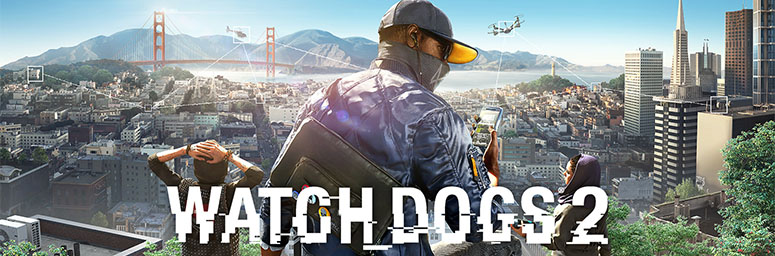 Watch Dogs 2 (2016) для PC - Торрент