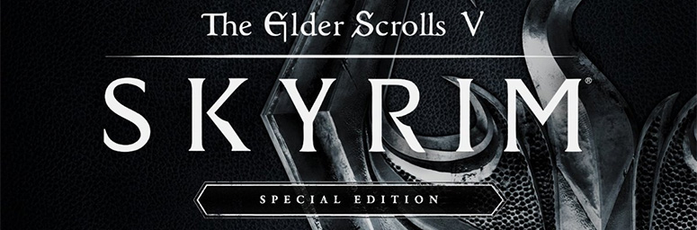 The Elder Scrolls V: Skyrim - Special Edition PC