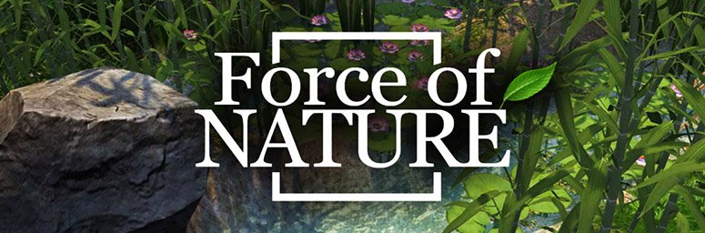 Force of Nature на Русском для PC