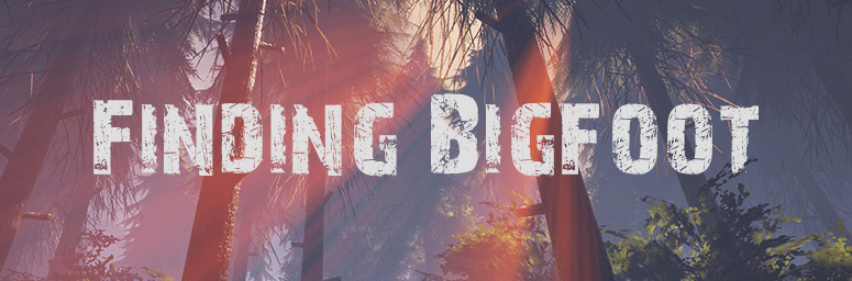 Finding Bigfoot v27.10.2017 – Torrent