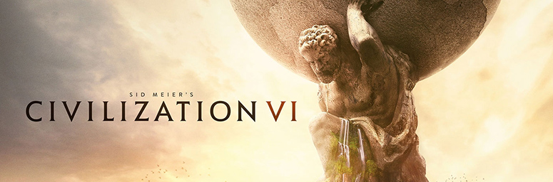 Sid Meier's Civilization VI Русская версия