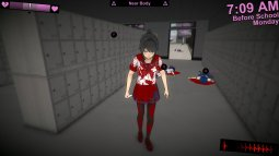 Yandere Simulator Build 18.05.2018 – Торрент
