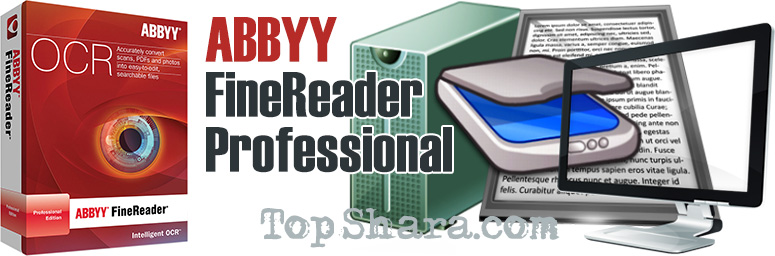 ABBYY FineReader 12 Professional + Ключ