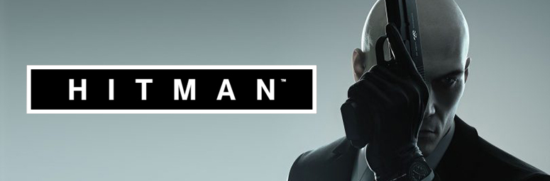 Hitman: The Complete First Season - Торрент