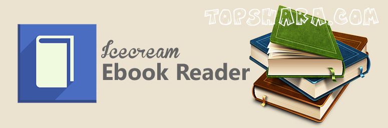 IceCream Ebook Reader Pro + Ключ