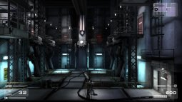 Shadow Complex Remastered на ПК - Торрент