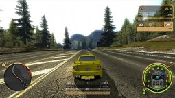 Need For Speed: Most Wanted (2005) – Торрент