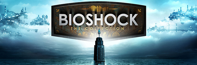 BioShock Remastered: Collection - Торрент