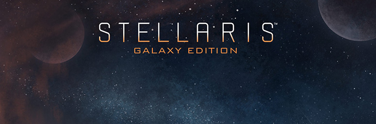Stellaris: Galaxy Edition - Торрент