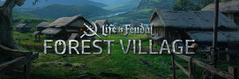 Life is Feudal: Forest Village v1.1.6645 – Торрент