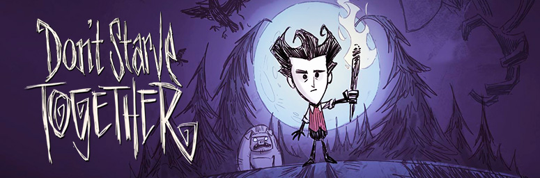 Don't Starve Together v255151 – Торрент