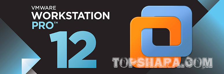 VMware Workstation Pro 12 + Ключ