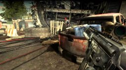 Homefront: Ultimate Edition (2011) - Торрент