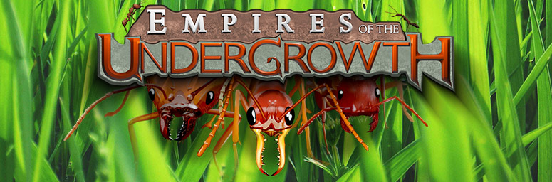 Empires of the Undergrowth – Торрент