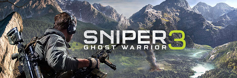 Sniper Ghost Warrior 3 - Торрент