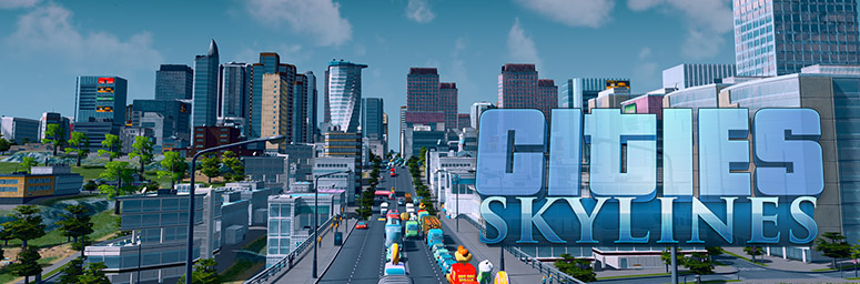 Cities: Skylines - Торрент