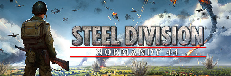 Steel Division: Normandy 44 - Торрент