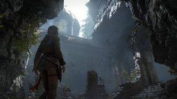 Rise of the Tomb Raider v1.0.767.2 - Торрент
