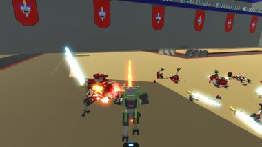 Clone Drone in the Danger Zone v0.12.2.3