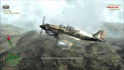 Flying Tigers: Shadows Over China - Торрент