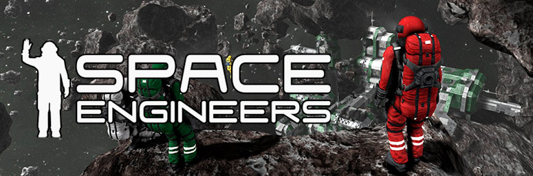 Space Engineers v1.186.201 - Торрент