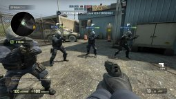 Counter-Strike: Global Offensive v1.36.3.1 - Торрент