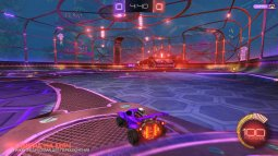 Rocket League v1.44 + 19 DLC - Торрент