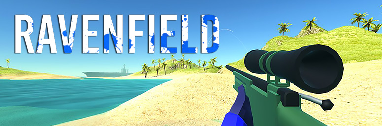 Ravenfield Build 9 – Торрент
