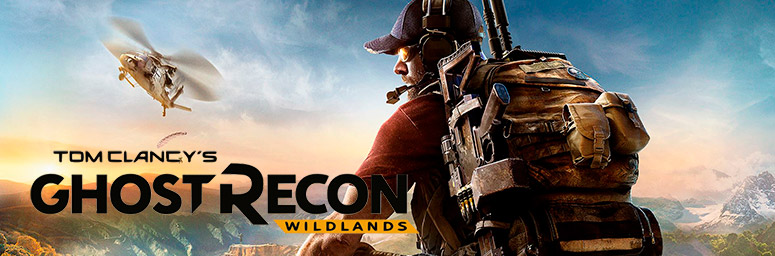 Tom Clancy's Ghost Recon: Wildlands - Торрент
