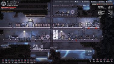 Oxygen Not Included на русском – Торрент