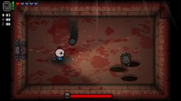 The Binding of Isaac: Afterbirth - Торрент