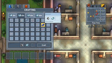 The Escapists 2 v1.1.6.519696 + 4 DLC - Торрент