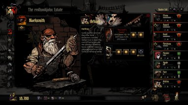 Darkest Dungeon Build 21142 - Торрент
