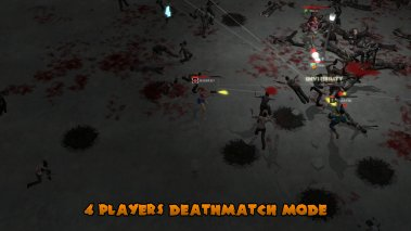 Yet Another Zombie Defense HD - Торрент