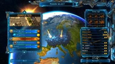X-Morph: Defense - Торрент
