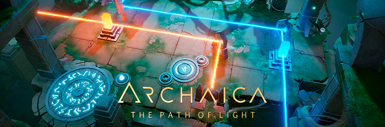 Archaica: The Path of Light - Торрент