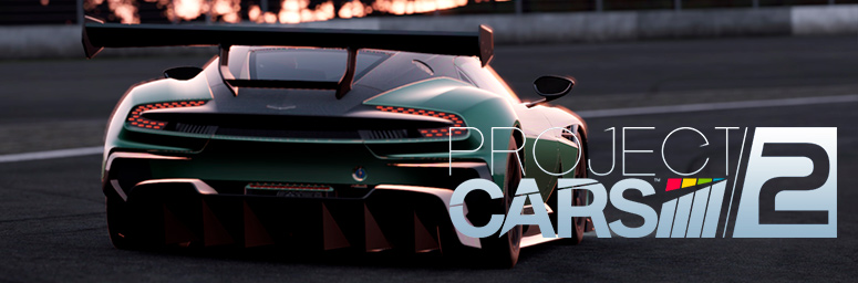 Project CARS 2 на русском языке - Торрент