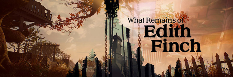 What Remains of Edith Finch - Торрент