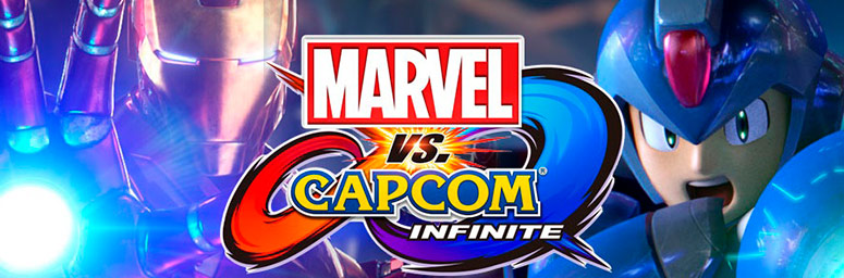Marvel vs. Capcom: Infinite - Торрент