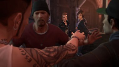 Life is Strange: Before the Storm. Episode 1-3 - Торрент
