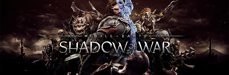 Middle-earth: Shadow of War на русском - Торрент