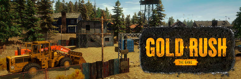 Gold Rush: The Game - Торрент