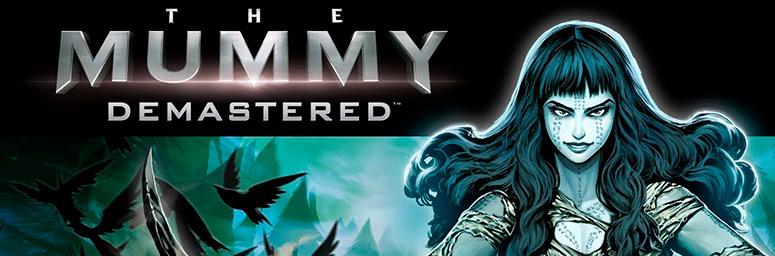 The Mummy Demastered на русском - Торрент